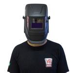 Square 150 mascara de solda cr2 com regul ton 3 a 11 automatica v8 casa do soldador 09