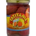 Square 150 doce diet de goiaba em calda 400g tatitania