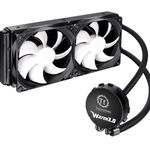 Square 150 water cooler 30 extreme 240mm all in one clw0224 b thermaltake 1 1200
