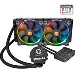 Square 150 water cooler 30 riing rgb 280 all in one lcs cl w138 pl14sw a thermaltake 1 1200