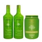 Square 150 inoar argan oil kit tratamento profissional