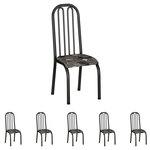 Square 150 cadeira 260 craq dark folha 6