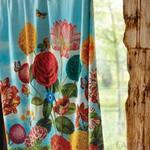 Square 150 toalha de praia wild flowerland 1507125607  m325634