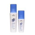 Square 150 doctor hair bioenzyme f progressiva kit mini 1