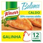Square 150 7891150044104 caldo de galinha menos sodio balance knorr 114g 1
