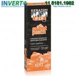 Square 150 tinta hard fix sweet peach inverto