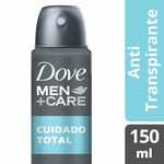 Square 150 dove cuidado total