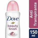 Square 150 dove aerosol beauty