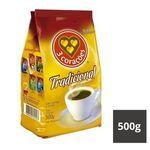 Square 150 142361 cafe tradicional almofada 3 coracoes 500g