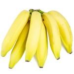 Square 150 banana organica