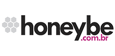 Honeybe logo